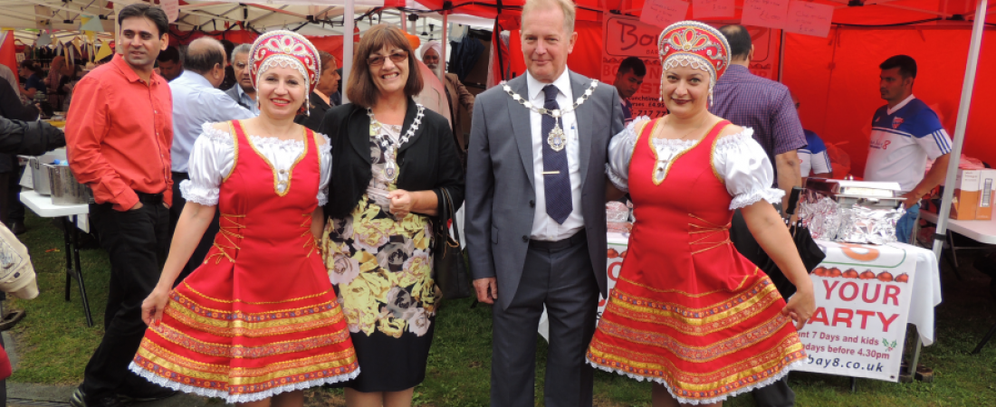 10/08/2014 – RUSSIAN SOCIETY IN WARRINGTON