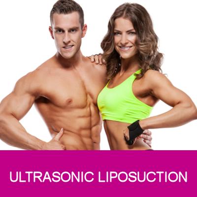 ultrasonic liposuction for body