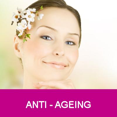 anti ageing therapies