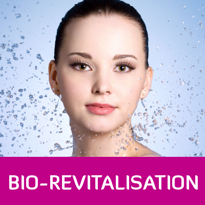 bio-revitalisation treatment for face