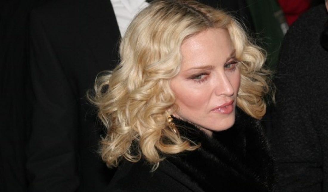Russian Mesotherapy treatment favourited by Madonna.