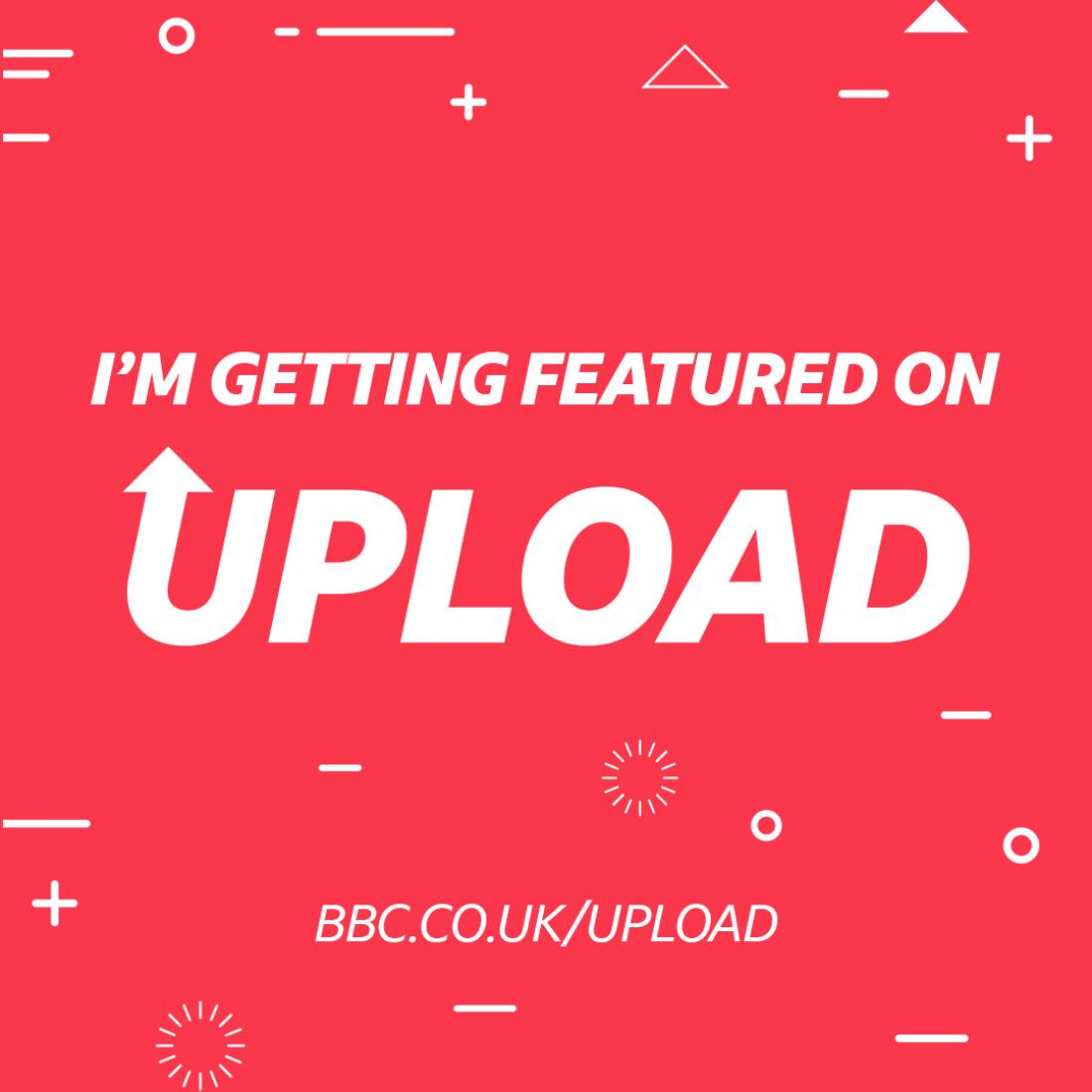 BBC UPLOAD